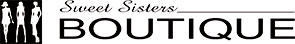 Sweet Sisters Boutique Logo